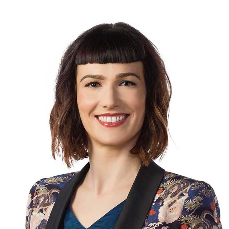 Katie Stys