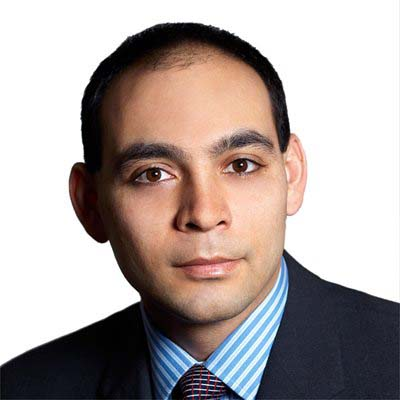 Christopher N. Alam Partner