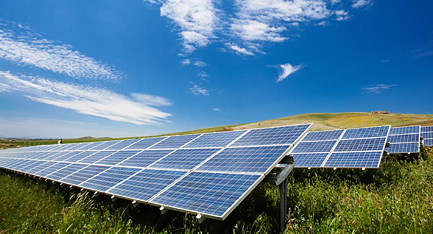 advising primrose solar on the sale of four solar farms