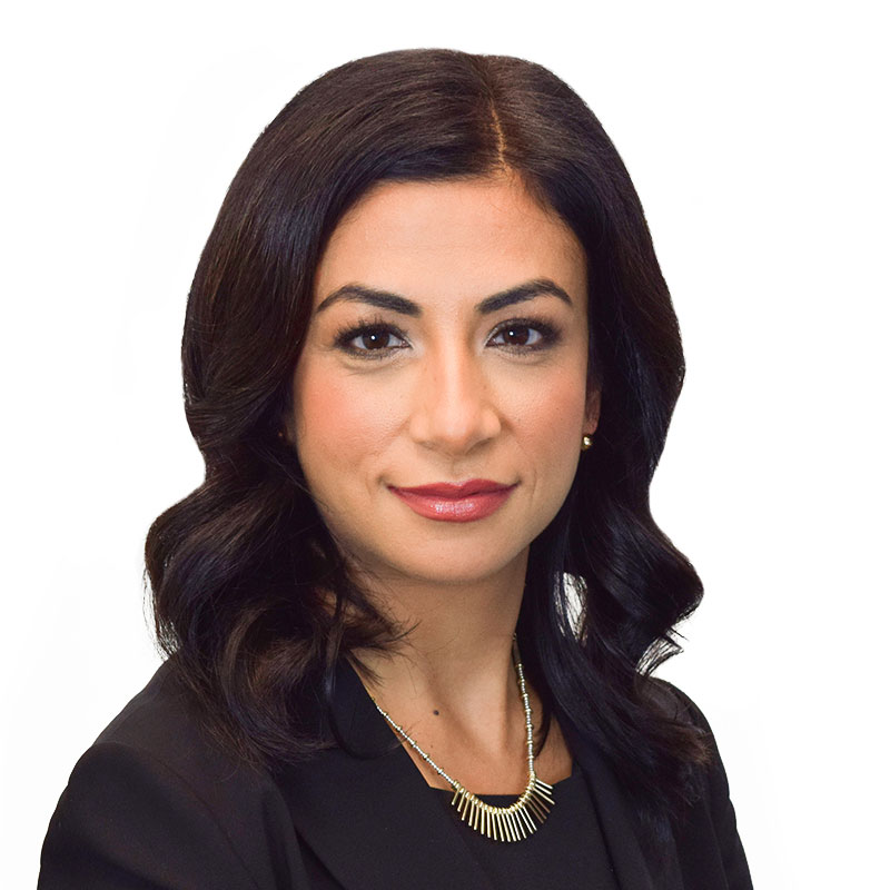 Photo of Natalie Rizkalla-Kamel