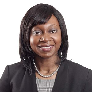 Photo of Faithe Holder