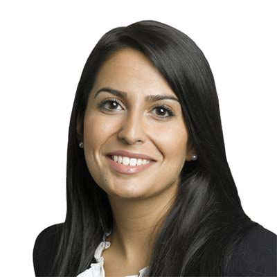 Photo of Melissa Tehrani