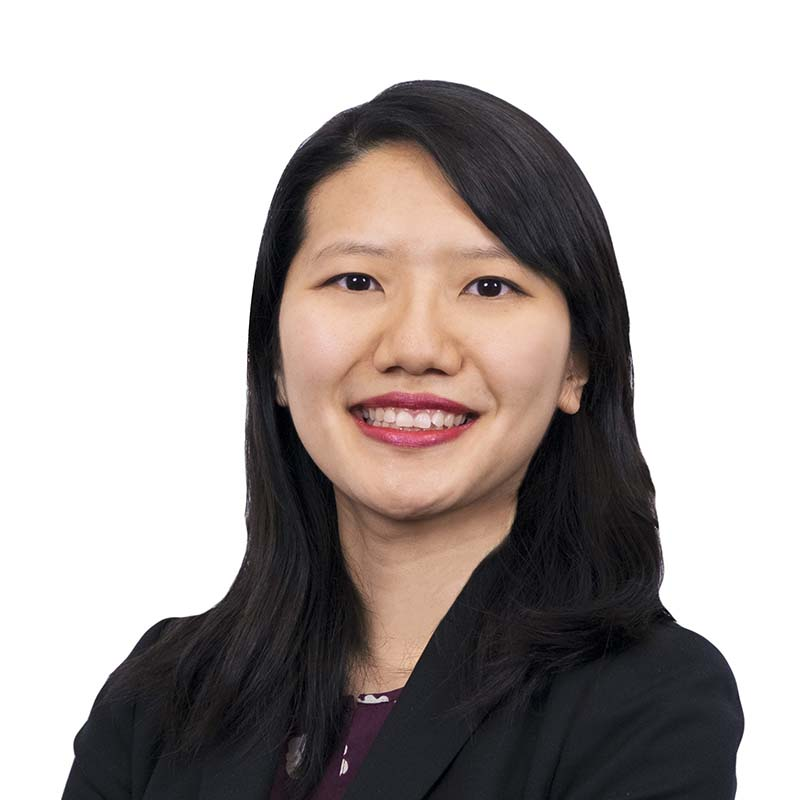 Photo of Cindy Kou
