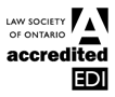 Accredited EDI Logo