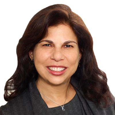 Photo of Anita Nador