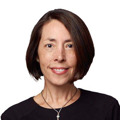 Julie Desrochers