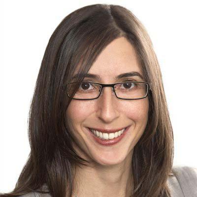 Natalie Zinman