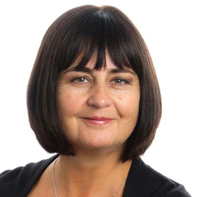 Photo of Sue Ryan