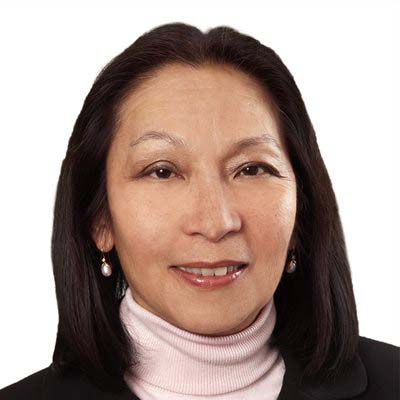 Photo of Lilly Wong